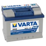 Varta Blue Dynamic 60